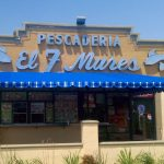 Miscellaneous Restaurant Awnings