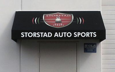 Storstad Auto Sports