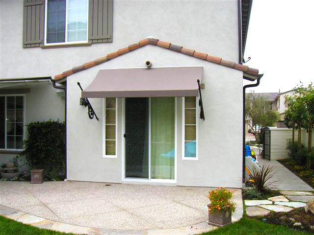 Spear Awnings - Above All Awnings Palm Desert
