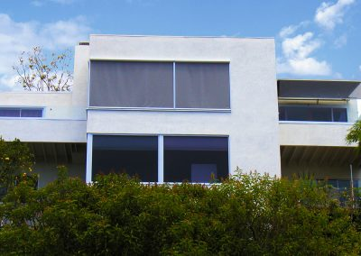 Sun Screens One Beach House